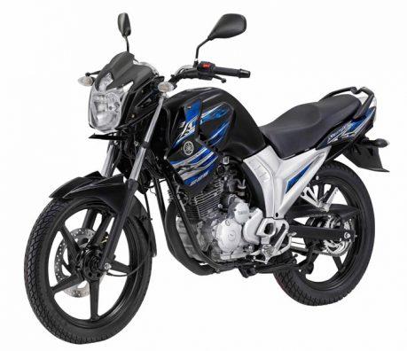Yamaha New Scorpio Z 2012 Ditambahi Fitur AHO Plus Desain