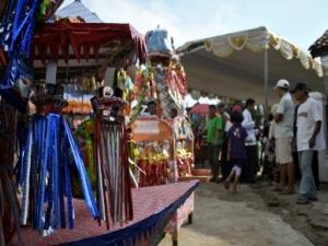 PEMENANG KATEGORI III - SOSIAL BUDAYA